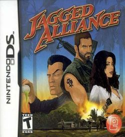 3795 - Jagged Alliance (US)(1 Up) ROM
